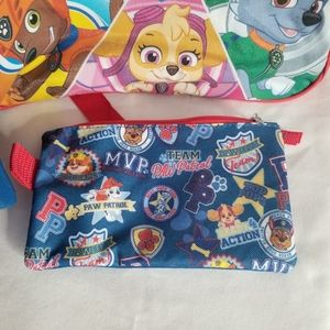 Nickelodeon Accessories - NWT Paw Patrol 5 Piece Backpack